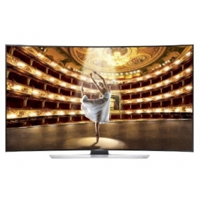 Wholesale Samsung UN65HU9000 Curved 65-Inch 4K Ultra HD 120Hz 3D Smart LED TV