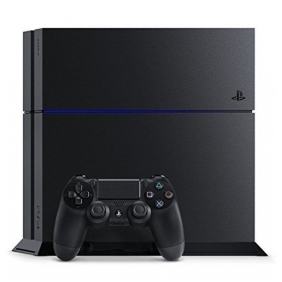 Wholesale New Model PlayStation 4 Console Jet Black 500GB