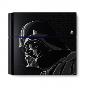 Wholesale Sony PlayStation 4 PS4 500GB Star Wars Battlefront Limited Edition Console Only
