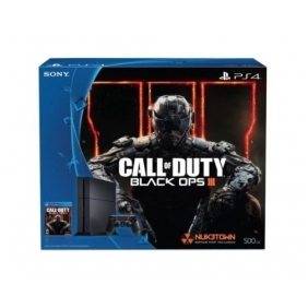 Wholesale Sony PlayStation 4 500GB Console Bundle with Call of Duty Black