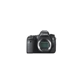 Wholesale Canon - EOS 6D Digital SLR Camera (Body Only) - Black