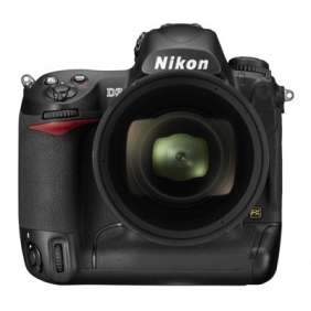 Wholesale Nikon D3S 12.1 MP CMOS Digital SLR Camera with 3-Inch LCD