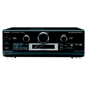 Wholesale Technics SA-DX950 Ex-Display Dts Home-Cinema Receiver