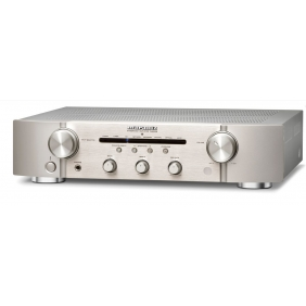 Wholesale Marantz PM6005 Integrated Amplifier Silver HiFi Audio Award Winner Stereo