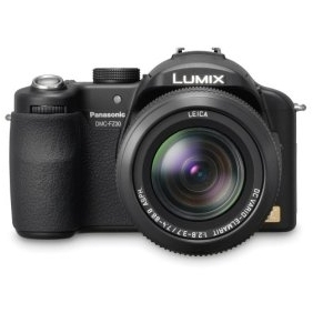 Wholesale Panasonic Lumix DMC-FZ30K 8MP Digital Camera with 12x Image Stabilized Optical Zoom