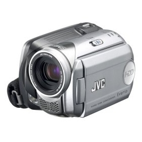 Wholesale JVC Everio GZMG21 20GB HDD Digital Media Camcorder with 32x Optical Zoom
