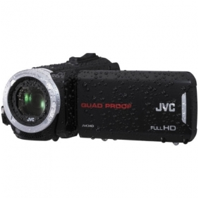 Wholesale JVC-Everio-GZ-R30-Quad-Proof-Full-HD-Digital-Video-Camera-Camcorder-Black