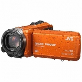 Wholesale JVC Video camera Everio R Wi-Fi support built-in memory 64GB GZ-RX600