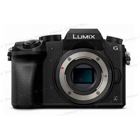 Wholesale Panasonic DMC-G7 LUMIX G Compact Camera 4K Video & 4K Camera Black Body