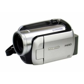 Wholesale Panasonic SDR-H200 30GB 3CCD 3.1MP Hard Disk Drive with 10x Optical Image Stabilized Zoom