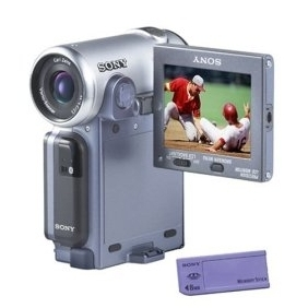 Wholesale Sony DCRIP7BT MicroMV Digital Camcorder