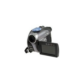 Wholesale Sony DCR-DVD205 1MP DVD Handycam Camcorder with 12x Optical Zoom