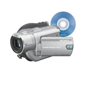 Wholesale Sony DCR-DVD405 3MP DVD Handycam Camcorder with 10x Optical Zoom