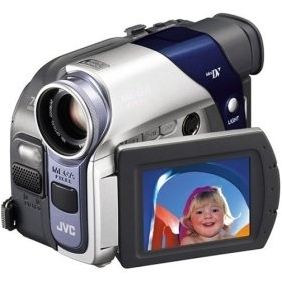 Wholesale JVC GRD93 MiniDV Digital Camcorder w/10x Optical Zoom