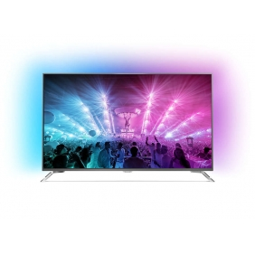 "Wholesale Philips Smart TV UHD 65"" 4K 65PUS7101 SMART TV FULL-HD NUOVO"