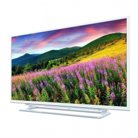 "Wholesale Toshiba TV TELEVISORI LED 40"" POLLICI 40L1534DG FULL HD BIANCO USB VGA HDMI"
