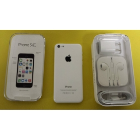 Wholesale APPLE IPHONE 5C FOR SALE - 16GB - WHITE NEW IN BOX