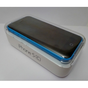 Wholesale APPLE IPHONE 5C LATEST MODEL - 16GB - BLUE NEW IN BOX