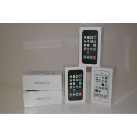 Wholesale APPLE IPHONE 5S FOR SALE - 64GB - GOLD SMARTPHONE