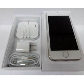 Wholesale APPLE IPHONE 5S FOR SALE - 64GB - SILVER SMARTPHONE