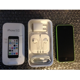 Wholesale BRAND NEW IPHONE 5C 16GB GREEN SMARTPHONE