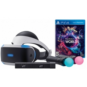 Wholesale Sony PlayStation 4 VR Launch Bundle