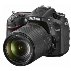 Wholesale Nikon D7200 DSLR Camera with 18-140mm Lens