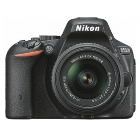 Wholesale Nikon D5500 DSLR Camera with AF-S DX NIKKOR 18-55mm