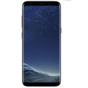 Wholesale Samsung Galaxy S8 SM-G950F Unlocked 64GB - International Version (Midnight Black)