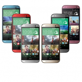 "Wholesale HTC One M8 32GB Dual Camera 5"" DISPLAY 4G LTE Unlocked"