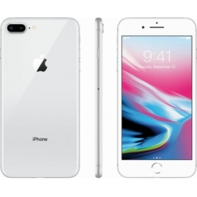 Wholesale Apple iPhone 8 plus 64GB Silver-New-Original,Unlocked