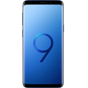 Wholesale New Samsung Galaxy S9 SM-G960F LTE 64GB 4G Sim Free Unlocked -  Coral Blue