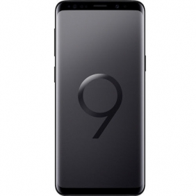 Wholesale New Samsung Galaxy S9 SM-G960F LTE 64GB 4G Sim Free Unlocked - Midnight Black