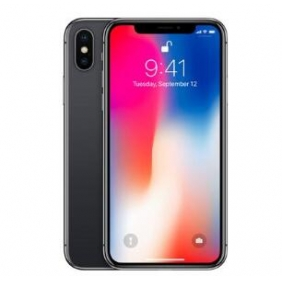Wholesale Apple iPhone X - 256GB - Space Gray (Unlocked)