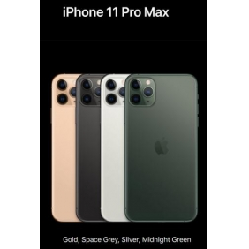 Wholesale Apple iPhone 11 Pro Max 512GB