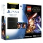 Wholesale PlayStation 4 1TB + LEGO STAR WARS + BLURAY PS4 CHASSIS NERA SONY PROMO