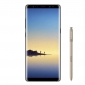 Wholesale New Samsung Galaxy Note 8 Maple Gold SM-N950F LTE 64GB 4G Factor